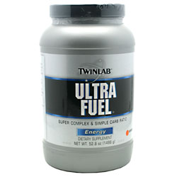 TwinLab Energy Ultra Fuel