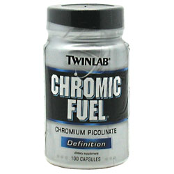 TwinLab Definition Chromic Fuel