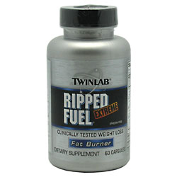 TwinLab Fat Burner Ripped Fuel Extreme