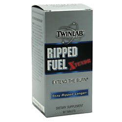 TwinLab Ripped Fuel Xtenter