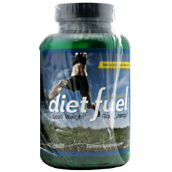 TwinLab Diet Fuel E/F
