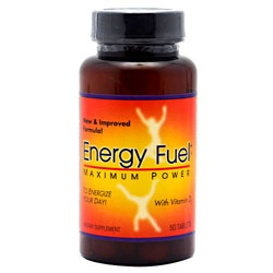 TwinLab Energy Fuel