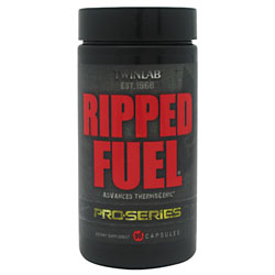 TwinLab Pro Series Ripped Fuel
