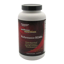 Champion Nutrition Wellness Nutrition Performance BCAA's