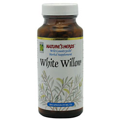 Nature's Herbs White Willow