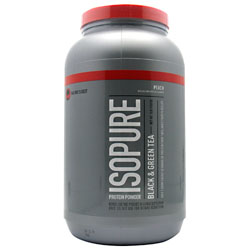 Nature's Best Black & Green Tea Isopure