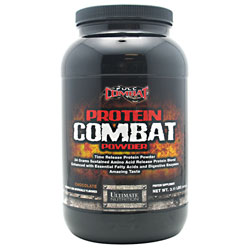Ultimate Nutrition Full Combat Protein Combat Powder