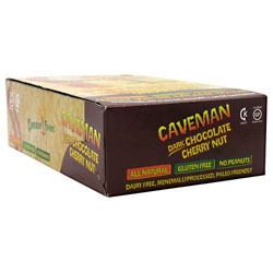 Caveman Foods Caveman Bar