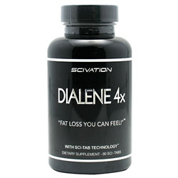 Scivation Dialene 4x