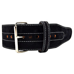 Best Belts Power Belt Suede