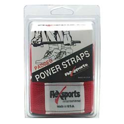 Flexsports International Padded Power Straps