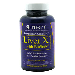 MRM LiverX with BioSorb