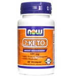 NOW 7-Keto® DHEA 100mg Capsules
