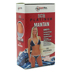 HCG Platinum Maintain