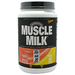CytoSport Fruit Smoothie Muscle Milk
