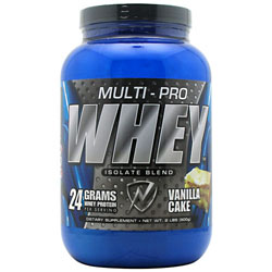 IDS Multi-Pro Whey Isolate Blend