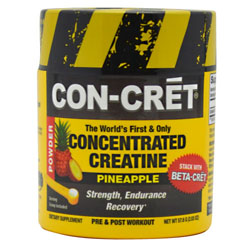 Con-Cret Concentrated Creatine Powder