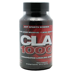 AST Sports Science CLA 1000