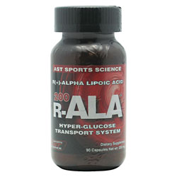 AST Sports Science R-ALA-200