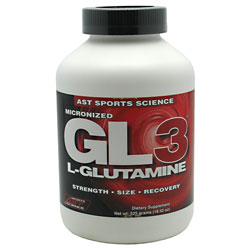 AST Sports Science GL3 L-Glutamine
