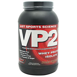 AST Sports Science VP2 Whey Protein Isolate