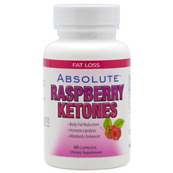 Absolute Nutrition Raspberry Ketones