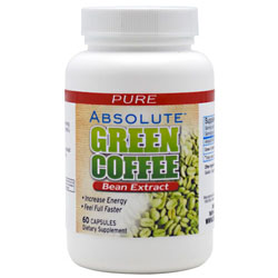 Absolute Nutrition Green Coffee Extract