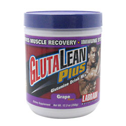 Labrada Nutrition GlutaLean Plus