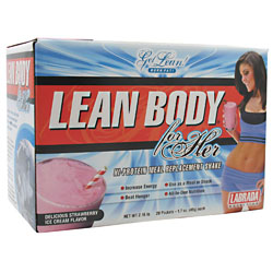 Labrada Nutrition Lean Body for Her