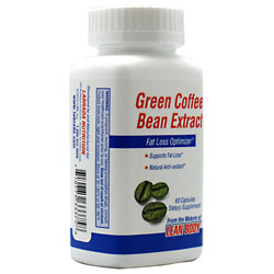 Labrada Nutrition Green Coffee Bean Extract