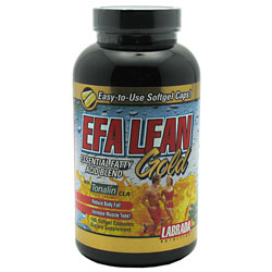 Labrada Nutrition Gold EFA Lean
