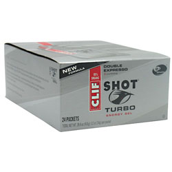 Clif Shot Turbo Energy Gel
