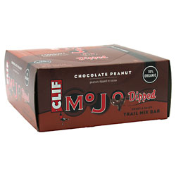 Clif Mojo Dipped Sweet & Salty Trail Mix Bar