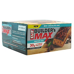 Clif Builder's Builder's Max