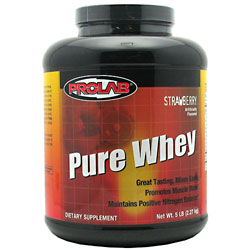 Prolab Advanced Essential Whey