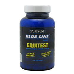 Sports One Blue Line Series Equitest
