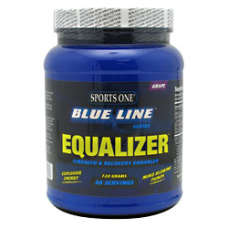 Sports One Blue Line Series Equalizer