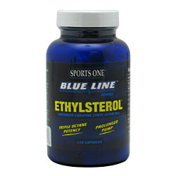 Sports One Blue Line Series Ethylsterol