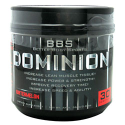 Better Body Sports Dominion