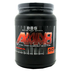 Better Body Sports Amino Ammo