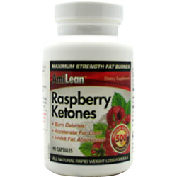 Ideal Marketing Concepts Amilean Raspberry Ketones