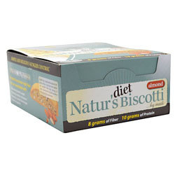 BarnDad Innovative Nutrition Natur's Diet Biscotti