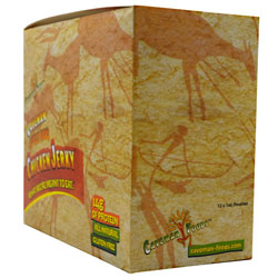 Caveman Foods Chicken Jerky