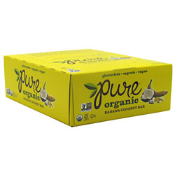 Promax Pure Bar Organic
