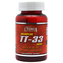 iForce Nutrition TT-33