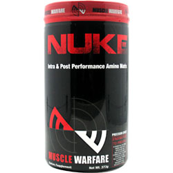 Muscle Warfare Nuke