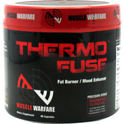 Muscle Warfare Thermo Fuse