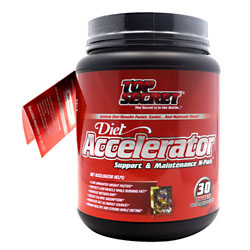 Top Secret Nutrition Diet Accelerator