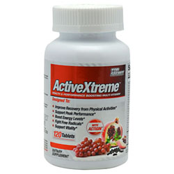 Top Secret Nutrition Active Xtreme