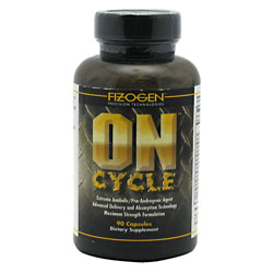 Fizogen On Cycle